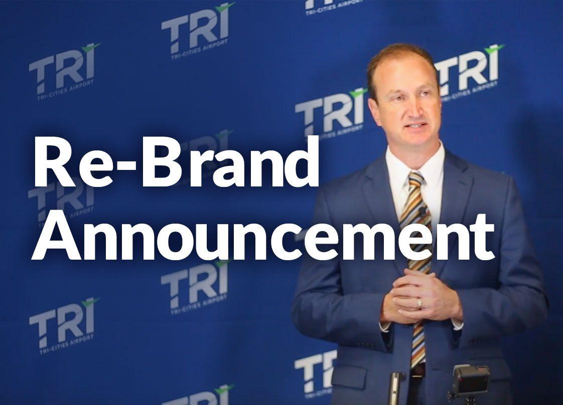 Re-Brand Announcement Press Release